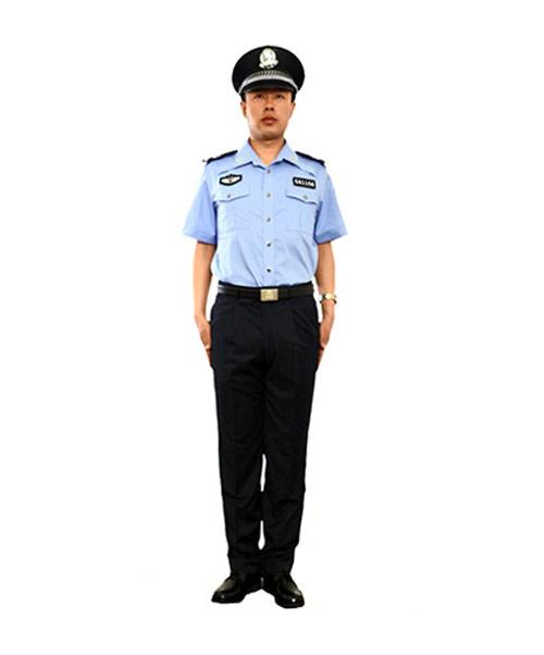 束腰夏执勤、单裤